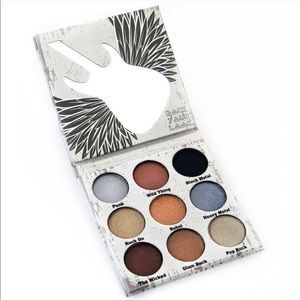 Crown Glam Metals Eyeshadow Palette